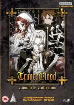 Trinity Blood Collection