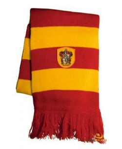 Harry Potter Scarf Gryffindor Classic 190 cm (röd-gul)