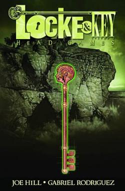 Locke & Key Vol 2: Head Games