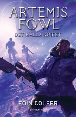 Artemis Fowl- det kalla kriget