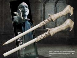 Harry Potter Pen & Bookmark Lord Voldemort