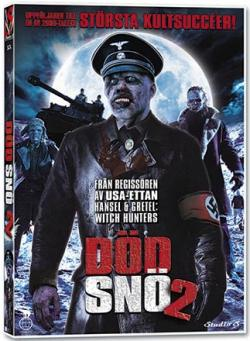 Död snö 2/Dead Snow 2: Red vs Dead