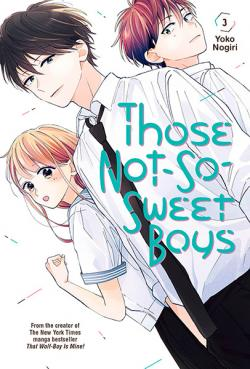 Those Not-So-Sweet Boys 3