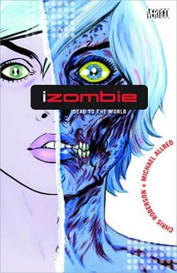 iZombie: Dead to the World